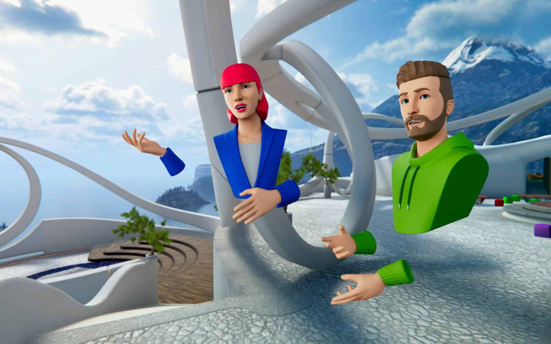 Glue takes its virtual collaboration platform to the next level with AI-powered customizable avatars